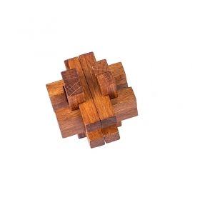 Мини 3D пъзел, Professor Puzzle Darwins Chest