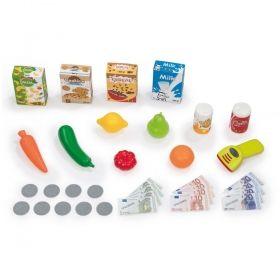 Детска кухня Bon Apetit Smoby