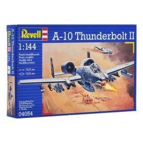 Самолет A-10 Тъндърболд II - Сглобяем модел Revell