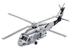 Хеликоптер SH-60 - Сглобяем модел Revell
