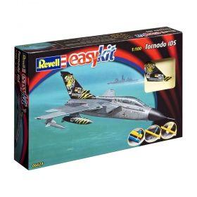 Самолет Торнадо Ids - Сглобяем модел Revell