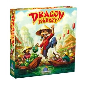 Настолна игра Dragon Market