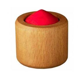 Дървен 3D пъзел Professor Puzzle - Противодействието на гравитацията на Нютон