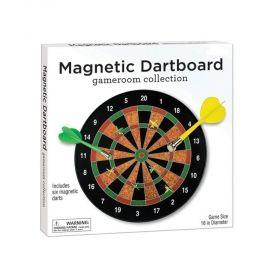 Магнитен дартс Magnetic Dartboard, с 6 магнитни стрели
