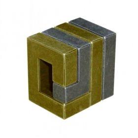 Метален логически пъзел Hanayama - Серпентина