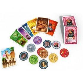 Настолна игра Jaipur (Second Edition)