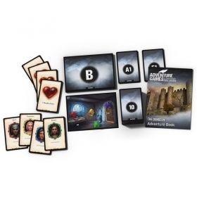Настолна игра Adventure Games - The Dungeon