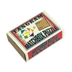 3D пъзел Professor Puzzle - Кибритени кутийки