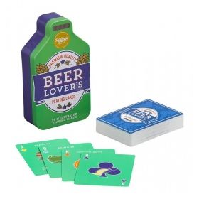 Карти за игра Ridley's Games - Beer Lovers