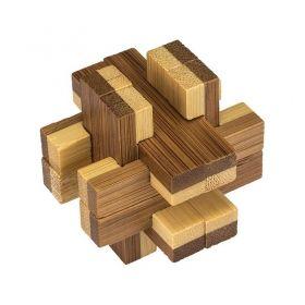 Дървен 3D пъзел Professor Puzzle - Trap