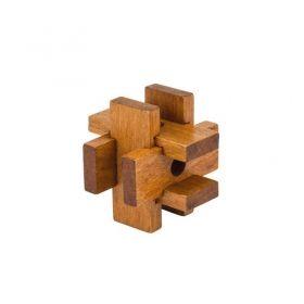 3D пъзел Professor Puzzle - сет 8 бр.
