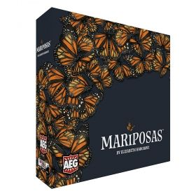 Настолна игра Mariposas