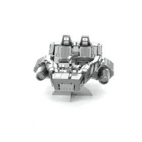Метален 3D пъзел Metal Earth - First Order Snowspeeder