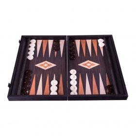 Табла за игра Manopoulos - Венге, 47x38 см