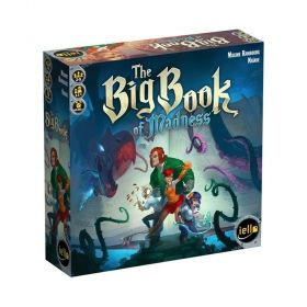 Настолна игра The Big Book of Madness