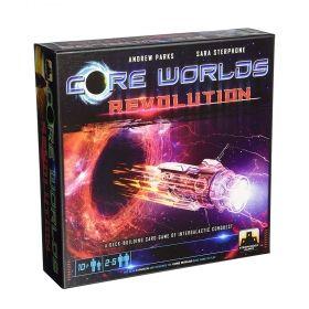 Разширение за Core Worlds - Revolution
