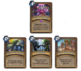Настолна игра Tricky Druids