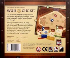Настолна игра War Chest