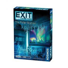 Настолна игра  Exit - The Game – The Polar Station