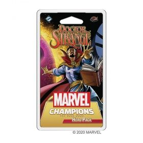 Разширение за Marvel Champions – Doctor Strange Hero Pack