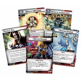 Разширение за Marvel Champions – Doctor Strange Hero Pack
