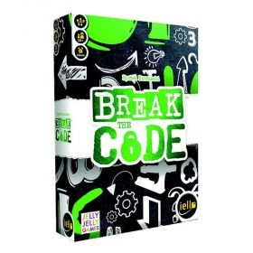 Настолна игра Break the Code