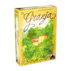 Настолна игра La Granja - No Siesta
