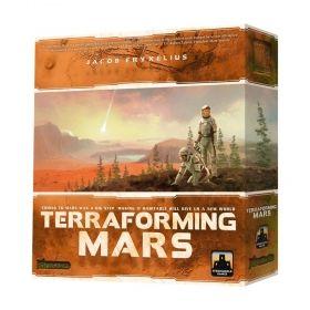 Настолна игра Terraforming Mars