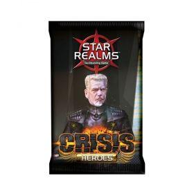 Разширение за Star Realms - Crisis – Heroes
