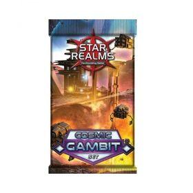 Разширение за  Star Realms - Cosmic Gambit Set