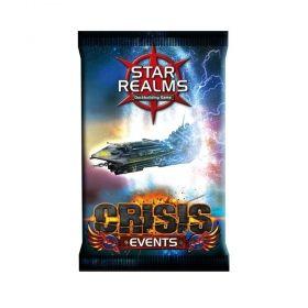 Разширение за Star Realms - Crisis – Events