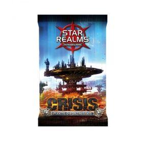 Разширение за Star Realms - Crisis – Fleets & Fortresses