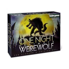 Настолна игра One Night Ultimate Werewolf