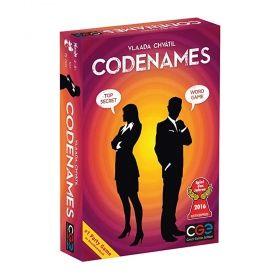 Настолна игра Codenames