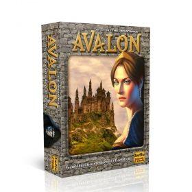 Настолна игра The Resistance - Avalon