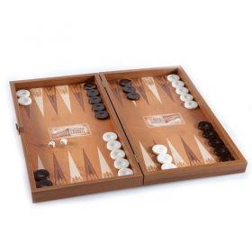 Табла за игра Manopoulos - Гръцки храм, 38x38 см