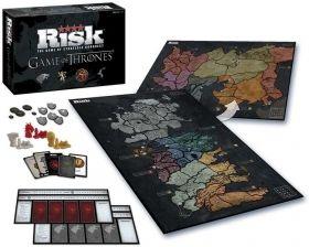 Настолна игра Risk - Game of Thrones