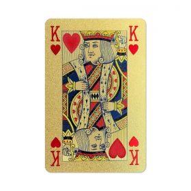 Карти за игра Waddingtons - Classic Gold Карти за игра Waddingtons - Classic Gold