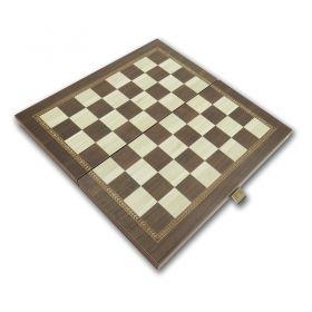 Шах и табла Manopoulos