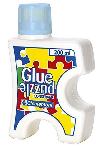 Лепило за пъзели Clementoni - 200 ml