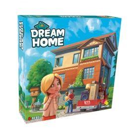 Настолна игра Dream Home