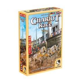 Настолна игра Chariot Race