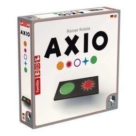 Настолна игра Axio