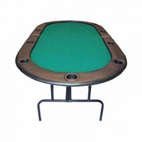Покер маса сгъваема