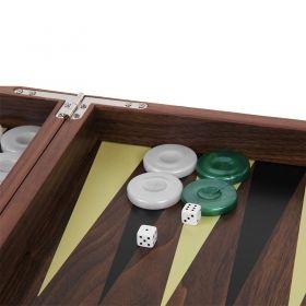 Дървена табла, с отделения за пулове, голям размер