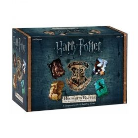 Разширение за Harry Potter - Hogwarts Battle – The Monster Box of Monsters