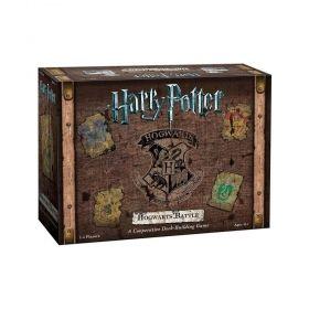 Настолна игра Harry Potter - Hogwarts Battle