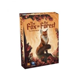Настолна игра The Fox in the Forest