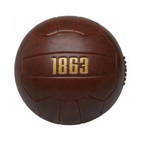 Ретро футболна топка Robert Frederick - 1863г, винил