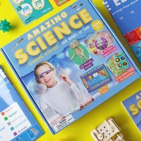 Образователен комплект Robert Frederick - Удивителна наука